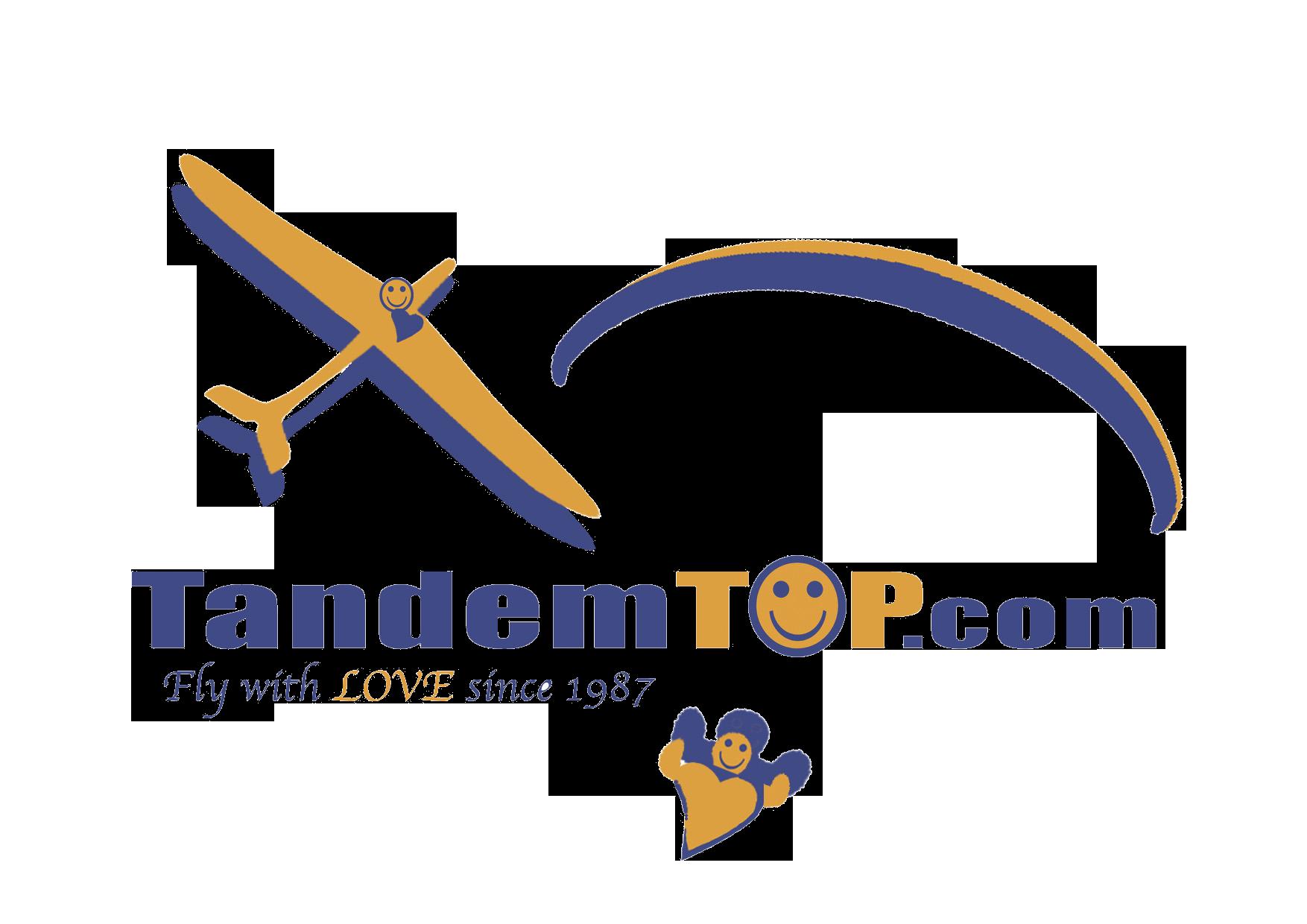 Planeur GapTallard.FR Logo